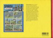Verso de Spirou et Fantasio -2- (Divers) - Les bandeaux-titres du journal Spirou