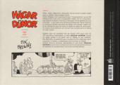 Verso de Hägar Dünor (Urban Strips) -3- 1976 - 1977