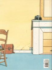 Verso de Le cahier bleu - Tome 1a94