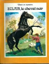 Verso de Rin Tin Tin & Rusty (2e série) -125126- Le commanche fou