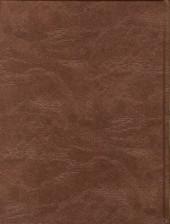 Verso de Univers d'Hergé (Rombaldi) -1- Les débuts d'un illustrateur