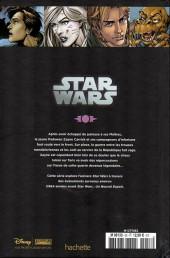 Verso de Star Wars - Légendes - La Collection (Hachette) -5311- Chevaliers de l'Ancienne République - II. Ultime recours