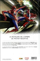 Verso de All-New Amazing Spider-Man (Marvel Now!) -2- Le Royaume de l'ombre