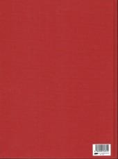 Verso de (AUT) Juillard -18TT- Pêle-Mêle 2 - monographie