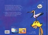 Verso de Lili Crochette et Monsieur Mouche -2- La nounou vaudou