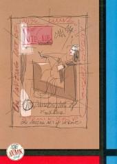 Verso de (AUT) Lapone - Nite Club - Volume 1