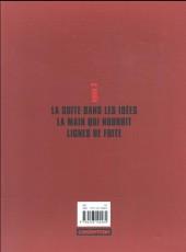 Verso de Le tueur -INTCy3- Intégrale, cycle 3