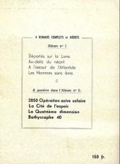 Verso de L'an 2000 -Rec01- Recueil 1 (01,02,03,04)