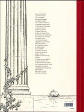 Verso de Alix -36TL- Le serment du gladiateur