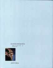 Verso de (Catalogues) Ventes aux enchères - Artcurial - Artcurial - Bandes Dessinées - samedi 18 novembre 2017