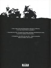 Verso de Katanga -2TL- Diplomatie