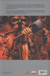 Verso de Thor (100% Marvel) - Ragnarok