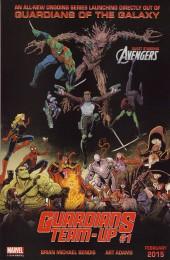 Verso de S.H.I.E.L.D. (2015) -2- Active Mission: The Animator