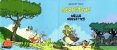 Verso de Mini-récits et stripbooks Spirou -MR4153- Scopitone, mille noisettes