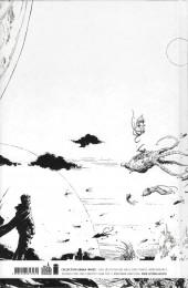 Verso de Seven to Eternity -1TL- Le Maître des murmures