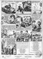 Verso de Garry (sergent) (Imperia) (1re série grand format - 1 à 189) -6- Un contre cent