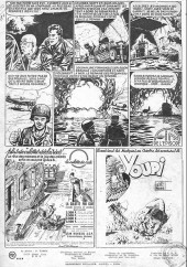 Verso de Garry (sergent) (Imperia) (1re série grand format - 1 à 189) -8- Les requins du pacifique