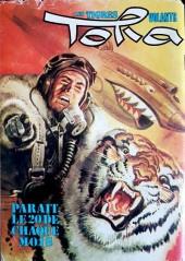 Verso de Tora - Les Tigres Volants -5- Les requins noirs