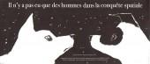 Verso de Mini-récits et stripbooks Spirou -MR4154- Belka & Strelka