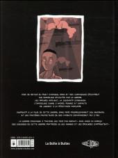 Verso de Ermo -INT02- Les fantômes de Ermo - Volume 2/2
