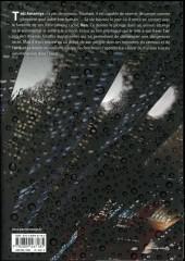 Verso de Rain Man -2- Tome 2