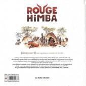 Verso de Rouge Himba