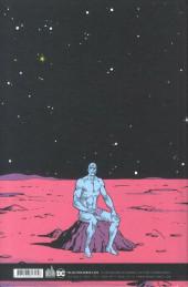 Verso de Watchmen (Les Gardiens) -INTcTL- Watchmen