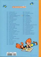 Verso de Boule et Bill -15- (Collection Eaglemoss) -1133- 'faut rigoler !