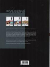 Verso de Gil St André -INT3- Intégrale Cycle 3