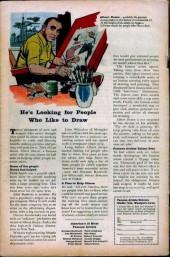 Verso de Sgt. Fury and his Howling Commandos (Marvel - 1963) -4-