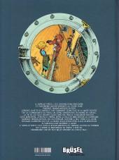 Verso de Spirou et Fantasio (Une aventure de / Le Spirou de...) -12ES- Il s'appelait Ptirou