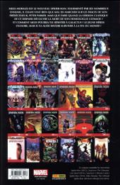 Verso de Ultimate Comics Spider-Man -2- Miles Morales : Ultimate Spider-Man
