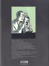 Verso de Noir (Clerc) -INT- Noir