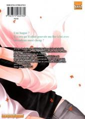 Verso de Kuroneko - Le doute -3- Volume 3