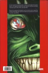 Verso de Ultimate Spider-Man (Marvel Deluxe) -1FL- Pouvoirs et responsabilités