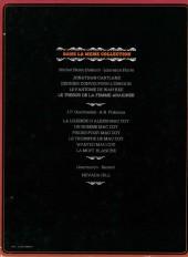 Verso de Mac Coy -2a79- Un nommé Mac Coy