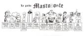 Verso de Mini-récits et stripbooks Spirou -MR4156- Bisou bisou