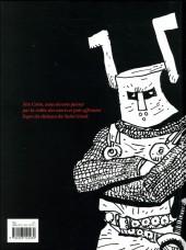 Verso de Corto Maltese (Noir et blanc relié) -11- Les helvétiques