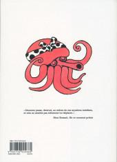 Verso de Journal d'Italie -2- Hong Kong - Osaka