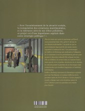 Verso de S.O.S. Bonheur -4TT- S.O.S. Bonheur Saison 2 volume 1