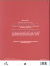 Verso de Tangala -2- valin'ady malgache