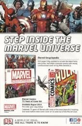 Verso de Giant-Size Spider-Man (2014) -1- Giant-Size Spider-Man