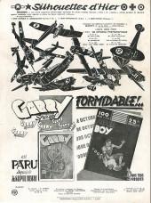 Verso de Garry -21- Tarawa la sanglante