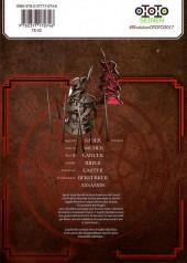 Verso de Fate/Apocrypha -2- Tome 2