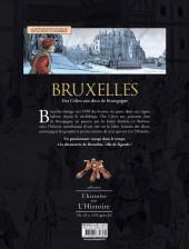 Verso de Bruxelles -1- Des Celtes aux Ducs de Bourgogne