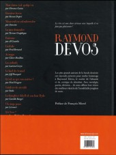 Verso de Raymond Devos