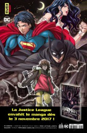 Verso de Justice League - Récit Complet (DC Presse) -4- Green Lantern : l'Attaque du Phantom Lantern