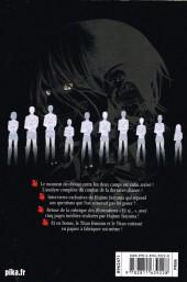Verso de L'attaque des Titans -HS- Answers - Guide officiel
