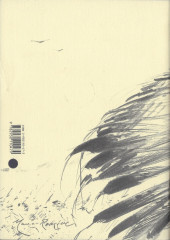 Verso de Black Hills 1890 - Storyboard - Carnet 2