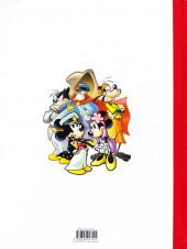 Verso de Mickey (collection Disney / Glénat) -6- Mickey Maltese - La ballade de la souris salée